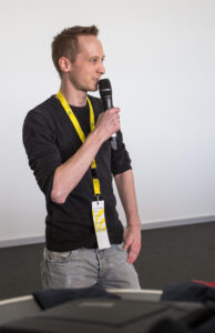 Sebastian Kobel