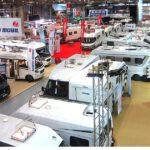 Das war der Suisse Caravan Salon 2015