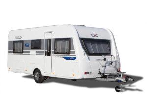 LMC Vivo 490 E - I Love Camping