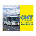 CMT 2016 – die Urlaubs-Messe