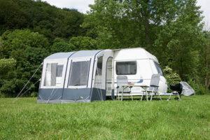 DWT Bora Air Gr. 1 aussen - I Love Camping