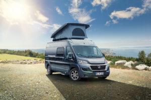 Hymer Car Grand Canyon - I Love Camping
