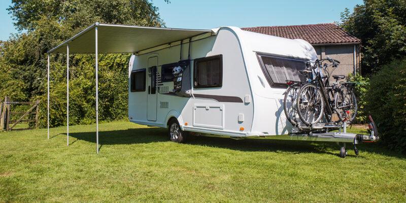 Thule Omnistor 1200 Camping Schweiz