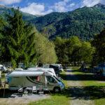 TCS Camping Gordevio – Maggiatal