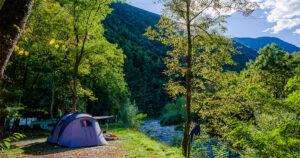 TCS Camping Gordevio