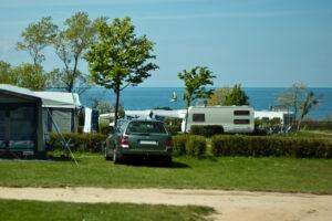Ostseecamp Seeblick Meerblick