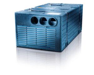 Stauraum Klimaanlage Bild: Truma Gerätetechnik GmbH & Co. KG