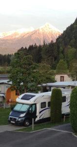 Lazy Rancho Camper Interlaken - ilovecamping.ch