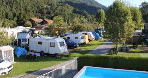 Lazy Rancho Camping Interlaken - ilovecamping.ch