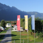 Camping Lazy Rancho – Interlaken