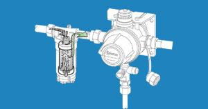 Truma Gasfilter Funktion