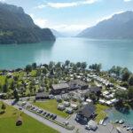Topcamping Schweiz