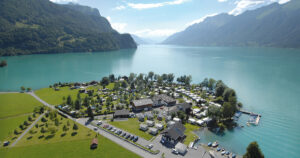 Topcamping Aaregg - ilovecamping.ch