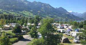 Topcamping Seefeld Park Sarnen - ilovecamping.ch