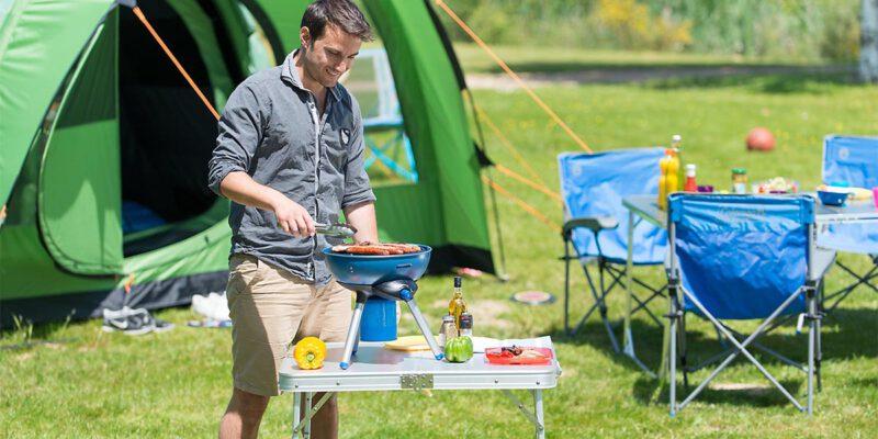 Campinggrill Camping Schweiz