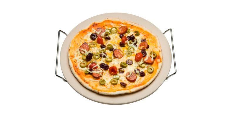 Pizzastein Cadac Grillzubehör Campingzubehör Camping Schweiz