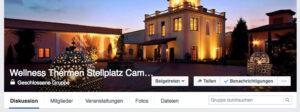 Wellness Therme Stellplatz Camping Schweiz