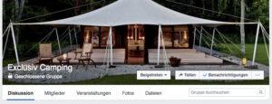 Exclusiv Camping Schweiz