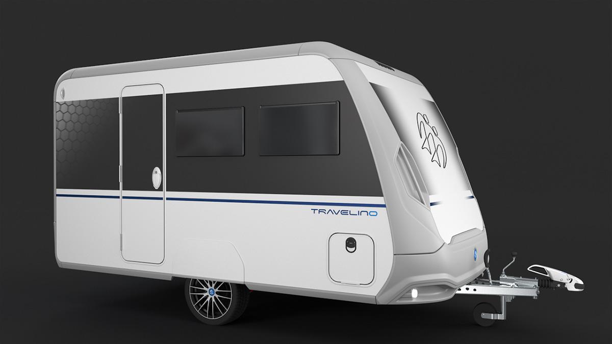 neuheiten am caravan salon d sseldorf 2016 i love camping. Black Bedroom Furniture Sets. Home Design Ideas