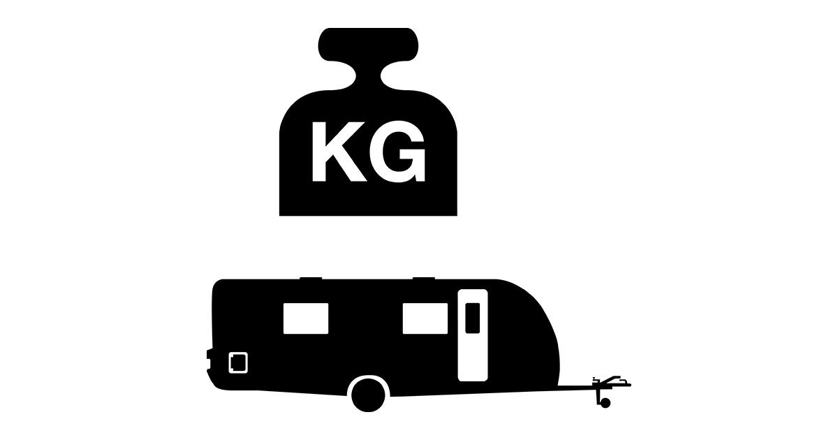 Wohnwagen, Wohnwagen Gewicht, Wohnwagen Auflastung, Wohnwagen Zuladung, Camping Schweiz