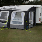 Kampa Vorzelt Ace Air 500