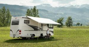 Campingzubehör Thule Omnistor