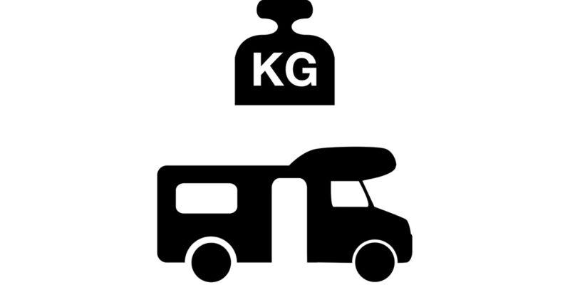 Reisemobil Gewicht Zuladung
