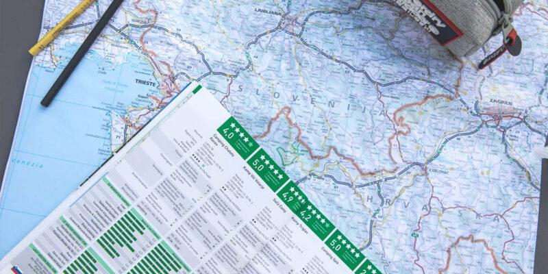 campingfuehrer Kroatien von camping.info