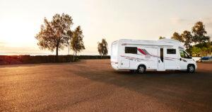 KABE Wohnwagen Reisemobil Crossover