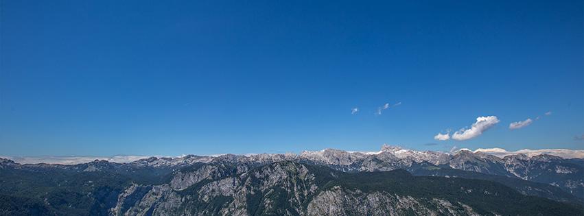 Kroatien Roadtrip Plitvicer Seen Julische Alpen
