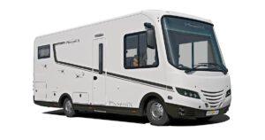 Luxusreisemobil Phoenix Midi Liner