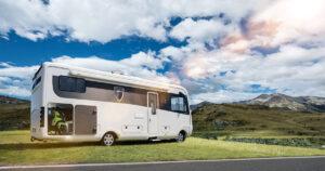 Luxusreisemobil Morelo Home