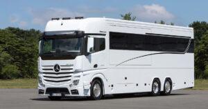 Luxusreisemobil VARIOmobil Vario Signature 1200