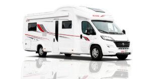 KABE Reisemobil Travelmaster