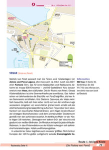 Wohnmobil-Tourguide Reise Knowhow Tourenbuch Kroatien