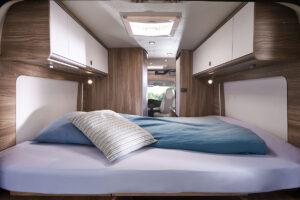 Carado V600 Schlafzimmer