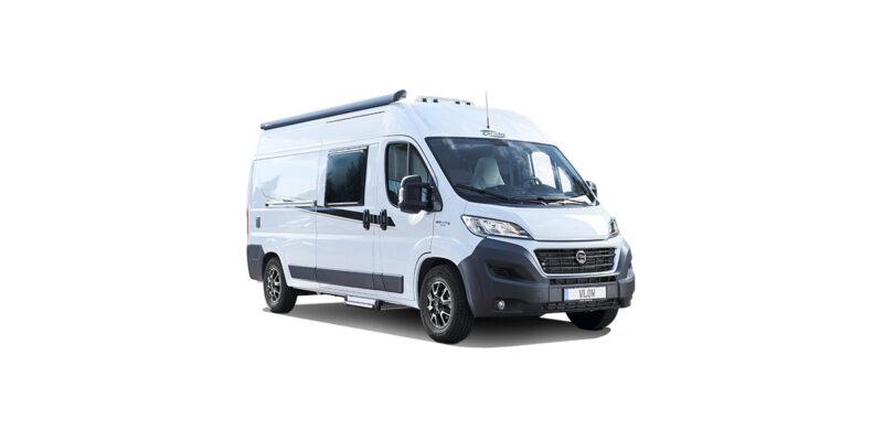 Carado V600 - Aussenansicht