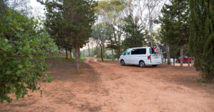 Camping Salema Eco Camp