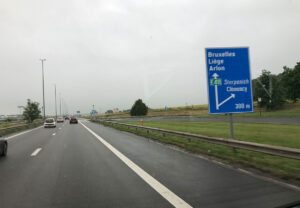 Roadtrip Autobahn