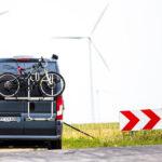 Carado V600 vs. VW T5