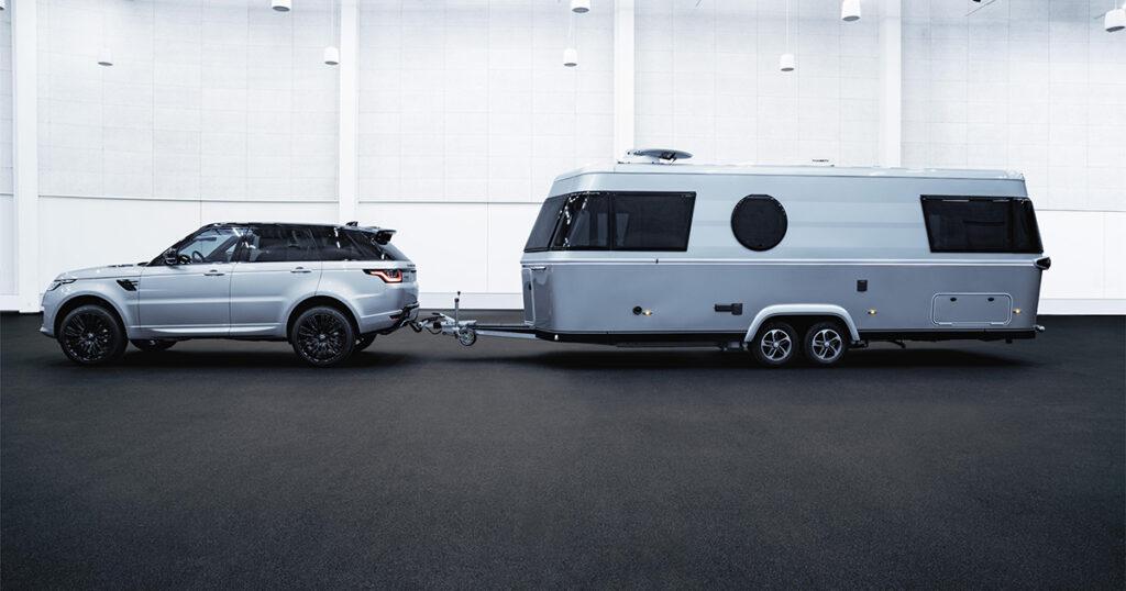 Eriba Touring 820 Wohnwagen Preis