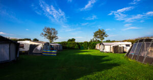 Campingplatz Camping International Renesse Niederlande