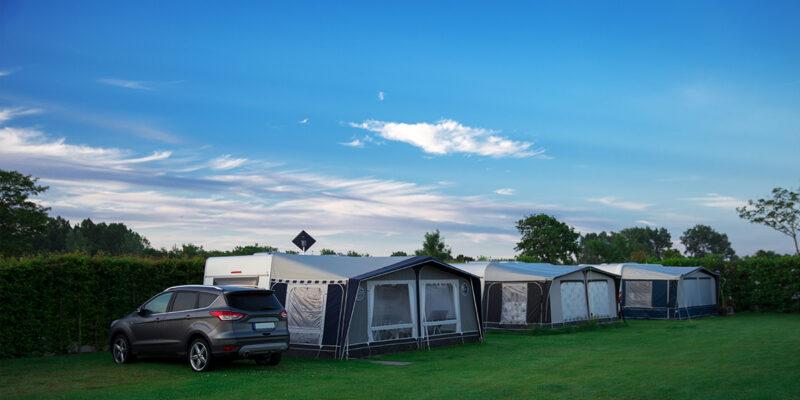Campingplatz Camping Renesse