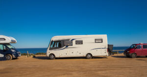 Campingberatung Reisemobil - I Love Camping