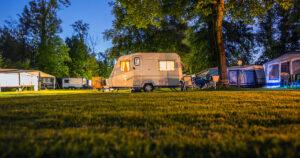 Campingberatung Wohnwagen kaufen Schweiz