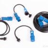 CEE Kabel und Adapter - Anfängerfehler beim Camping
