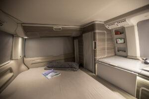 Fanello-Matratze für den VW California - I Love Camping