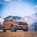 Welche Farbe passt zum VW California - Copper Bronze - I Love Camping