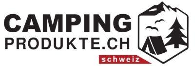 Campingprodukte Schweiz - Logo - I Love Camping