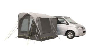 Vorzelt für den Campingbus - Outwell Newburg Air 160 - I Love Camping